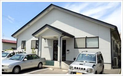 東日路政社屋